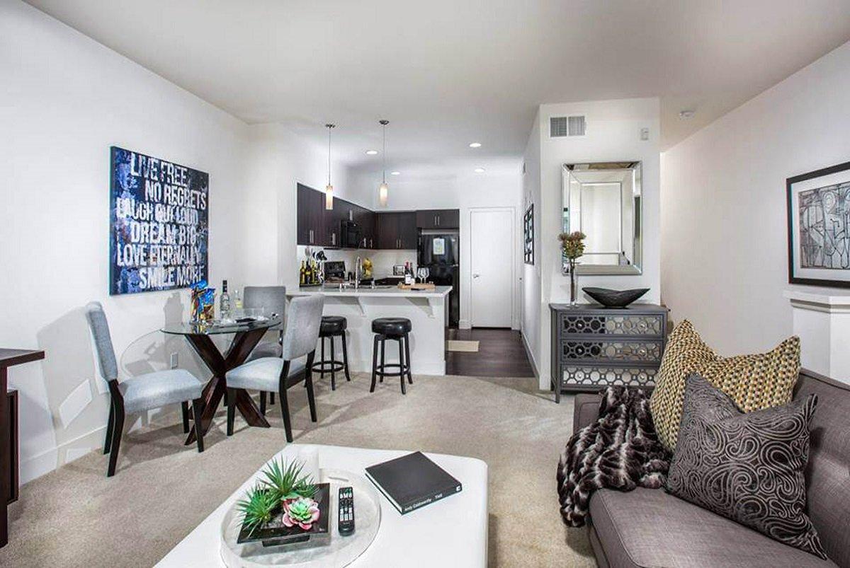 Why Clients Prefer Brook Furniture Rental