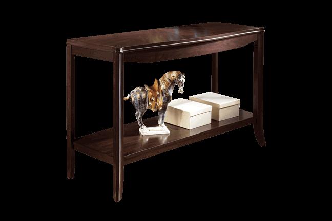 Ashlyn Sofa Table For Rent Brook Furniture Rental